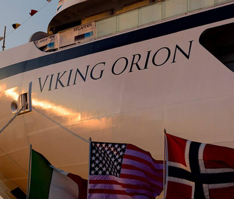 Viking Orion